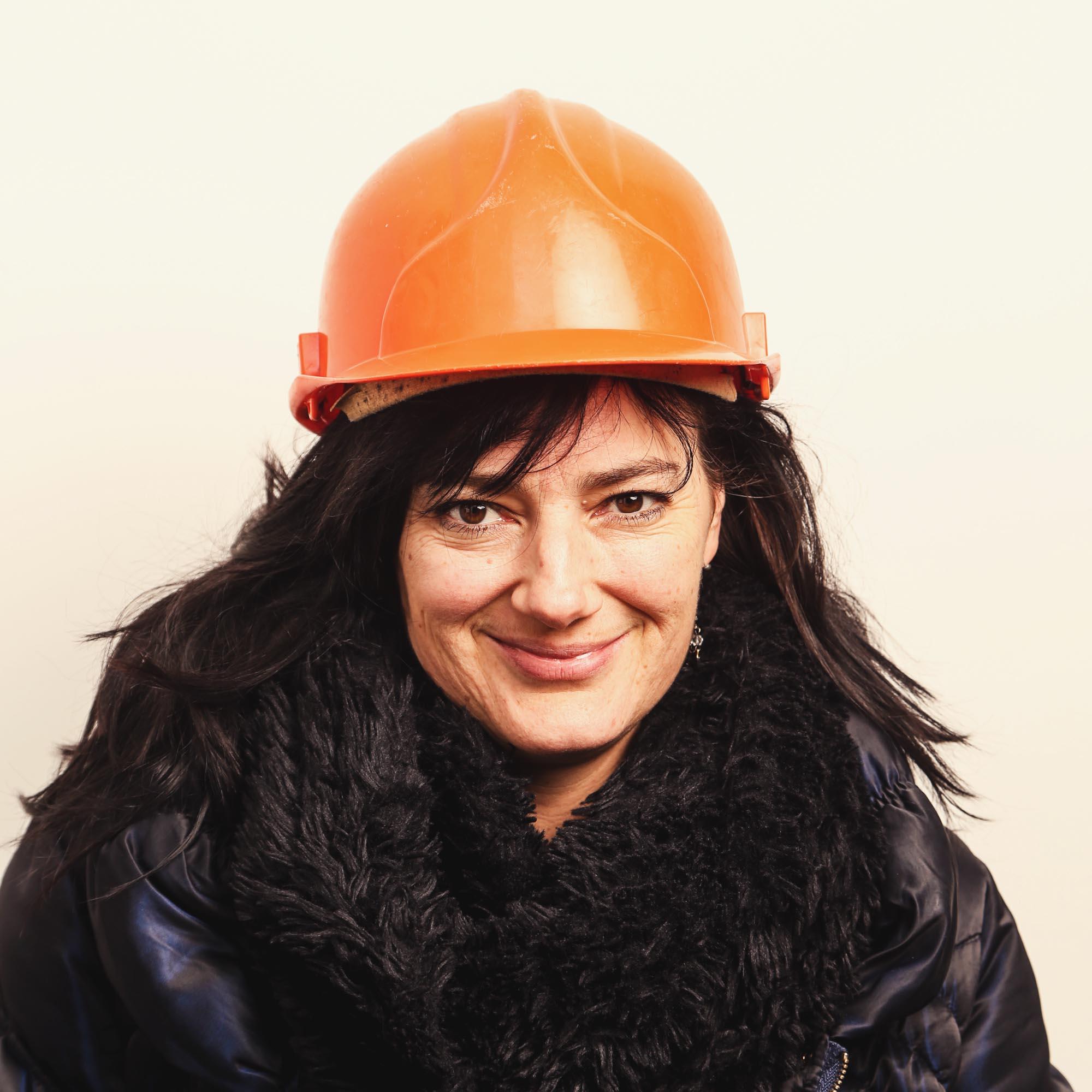 Carole Lebrun, présidente