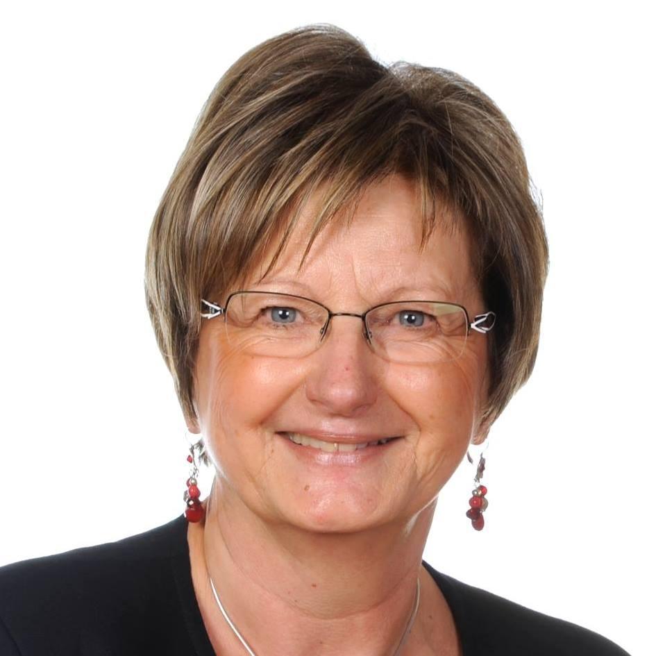 Michèle Launay pour la Ville de Chambray-les-Tours