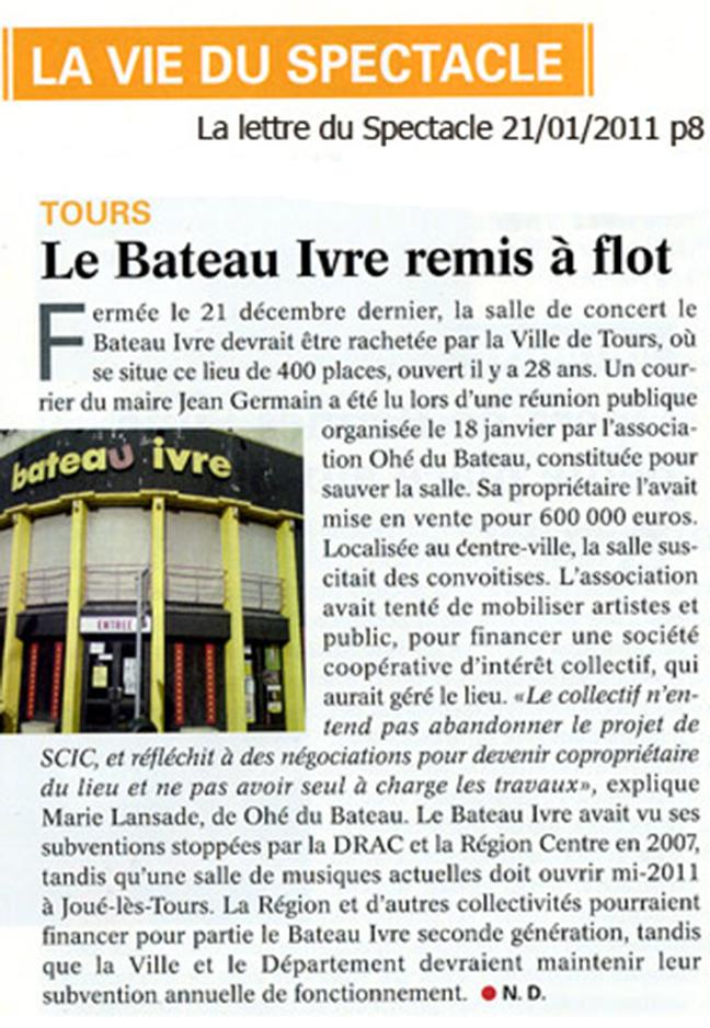 la-vie-du-spectacle-20-01-2011
