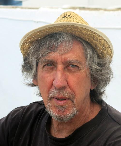 Michel Schotte pour l'Association Ciné Off