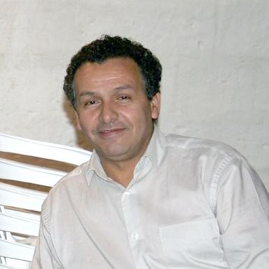 Abdelkader Naji pour l'association RFL 101
